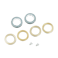 Kuryakyn Tension Nut and Bushing Kit
