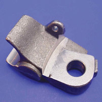 V-Twin Manufacturing Kickstand Repair Tab