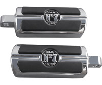 Jack Daniel's Old No.7 Male Mount Footpegs