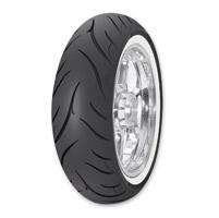 Avon AV72 Cobra 140/90-16 Wide Whitewall Rear Tire