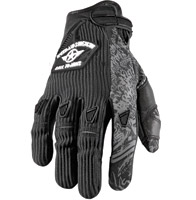 Speed and Strength Call to Arms Mesh/Textile Gloves