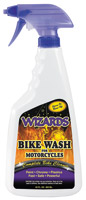 Wizards Bike Wash 22 oz. Spray Bottle