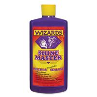 Wizards Shine Master Polish and Breathable Sealant 16 oz.