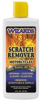 Wizards Scratch Remover Prewax Cleaner 8 oz. Bottle