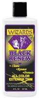 Wizards Black Renew Exterior Treatment 8 oz. Bottle