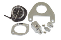 J&P Cycles® Twin Cam Oil Pressure Gauge Kit