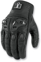 ICON Justice Touch Screen Gloves