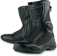 ICON Reign Waterproof Boots
