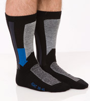 SOKz Arrow Socks Short