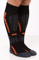 SOKz Ceramic Socks Tall
