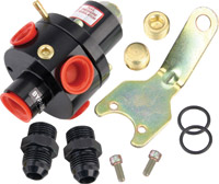 S&S Cycle Fuel Pressure Regulator