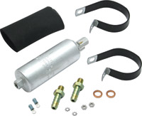 S&S Cycle External Fuel Pump