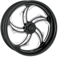 Performance Machine Rival Contrast Cut Front Wheel, 18″ x 3.5″