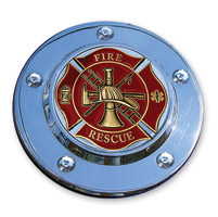 Motordog69 Fire Rescue Timing Cover Set