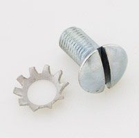Paughco Shift Gate Mounting Bolt