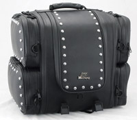 Mustang Road Companion Studded Bag