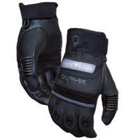 Olympia Knight Rider Gloves with LED Lights