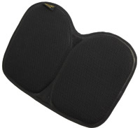 Skwoosh Passenger Seat Pad with AIR-FLO3D