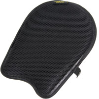 SKWOOSH Pillion Gel Seat with Air-Flo3D