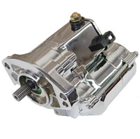 Evolution Industries Chrome 1.7KW Starter