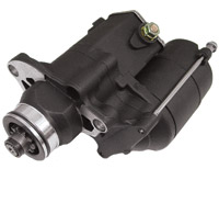 Evolution Industries Black 1.4KW Starter