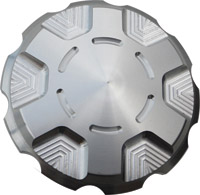 Joker Machine Techno Gas Cap