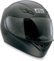 AGV K4 EVO Black Full Face Helmet