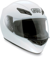 AGV K4 EVO White Full Face Helmet