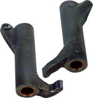S&S Cycle Standard Front Exhaust or Rear Intake Forged Rocker Arm