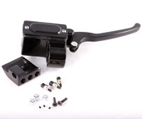 GMA Brake Master Cylinder Assembly with Switch Kit
