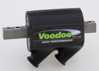Voodoo High Performance Dyna Compatible 12-Volt Green Coil