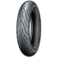 Front Motorcycle Tire White Wall for BMW F650GS ABS Shinko 777 H.D 2005 100//90-19 61H