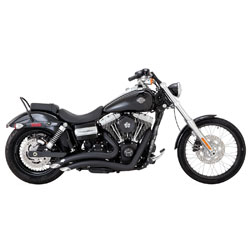 Vance & Hines Big Radius 2-into-