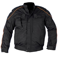 Hot Leathers Cruiser Jacket