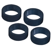 Jaybrake Replacement Wide Band Shifter Peg Rubbers