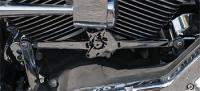 California Custom Cruisers Wolf Shift Linkage