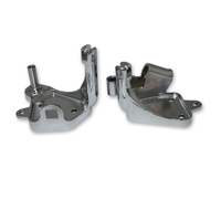 Brake and Shift Mount Plates