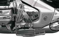 Pingel Electric Easy Shift Kit for GL1800 Gold Wing