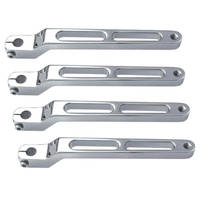 SoftBrake Slotted Billet Aluminum Shifter