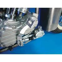V-Twin Manufacturing OEM Style Forward Brake Kit With Master Cylinder
