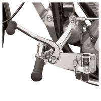 J&P Cycles® Extended Forward Control Kit