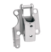Replacement Kickstand Bracket for Softail Models