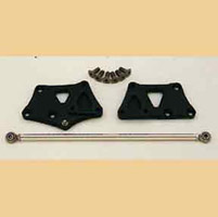 Forward Control Extension Kit 3″