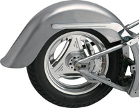 Russ Wernimont Designs Cruiser Rear Fender