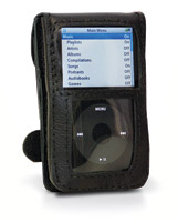 Leatherworks, Inc. Detachable iPod/iPod Video Case