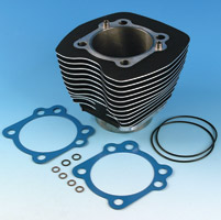 Genuine James Cylinder Head and Base Gasket Kit