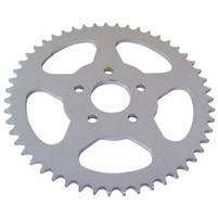 V-Twin Manufacturing 51-Tooth Rear Chain Sprocket
