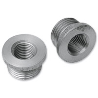 Bassani 18mm To 12mm Bushing Adapter for O2 Ports