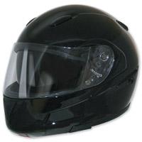 HCI-89 Black Modular Helmet