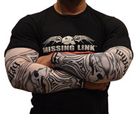Missing Link Cherokee Wisdom ArmPro Sleeves